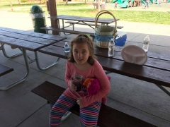 2017 Easter Picnic